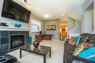 """Photo 4: 37 8089 209 Street in Langley: Willoughby Heights Townhouse for sale in """"Arborel Park"""" : MLS®# R2231434"""