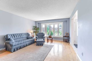 Photo 8: 2525 Pollard Drive in Mississauga: Erindale House (2-Storey) for sale : MLS®# W4887592