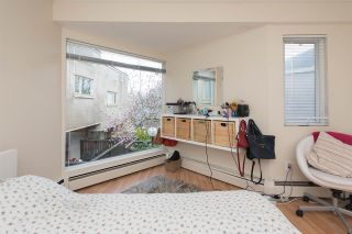 Photo 7: 37 870 W 7TH AVENUE in Vancouver: Fairview VW Townhouse for sale (Vancouver West)  : MLS®# R2044473