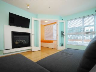 "Photo 38: 315 2768 CRANBERRY Drive in Vancouver: Kitsilano Condo for sale in ""ZYDECO"" (Vancouver West)  : MLS®# R2566057"