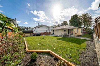 Photo 24: 309 JOHNSTON Street in New Westminster: Queensborough House for sale : MLS®# R2508021