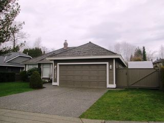Photo 3: 14833 20TH Ave in South Surrey White Rock: Home for sale : MLS®# F1305041