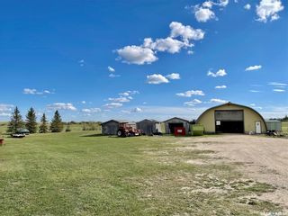 Photo 42: Leitner Acreage - 4 Miles North of Pilot Butte in Edenwold: Residential for sale (Edenwold Rm No. 158)  : MLS®# SK870631