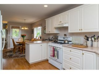 """Photo 8: 18155 60 Avenue in Surrey: Cloverdale BC House for sale in """"CLOVERDALE"""" (Cloverdale)  : MLS®# R2056638"""