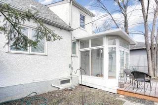 Photo 13: 1160 Warsaw Avenue in Winnipeg: Single Family Detached for sale (1Bw)  : MLS®# 202009235