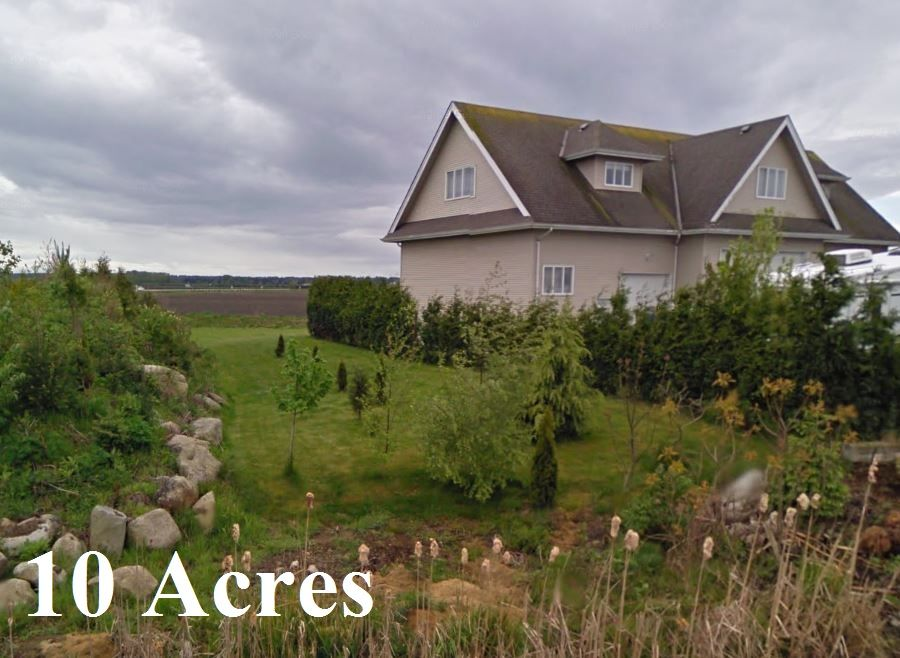 Main Photo: 6106 28 in Delta: House for sale