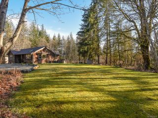 Photo 34: 3699 Burns Rd in COURTENAY: CV Courtenay West House for sale (Comox Valley)  : MLS®# 834832