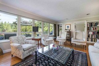 Photo 8: 3846 BAYRIDGE Avenue in West Vancouver: Bayridge House for sale : MLS®# R2557396