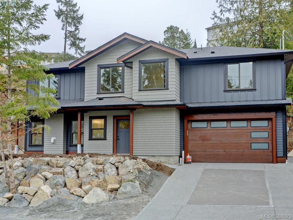 Main Photo: 2417 Setchfield Ave in VICTORIA: La Florence Lake House for sale (Langford)  : MLS®# 779752