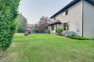 Photo 39: 311 AMBLESIDE Link SW in Edmonton: Zone 56 House for sale : MLS®# E4254920