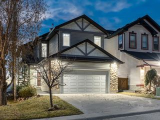 Photo 1: 140 TUSCANY RIDGE Crescent NW in Calgary: Tuscany Detached for sale : MLS®# A1047645