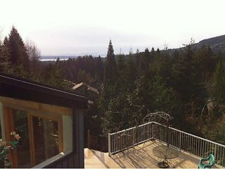 """Photo 3: 5623 EAGLE Court in North Vancouver: Grouse Woods 1/2 Duplex for sale in """"Grousewoods"""" : MLS®# V1103853"""