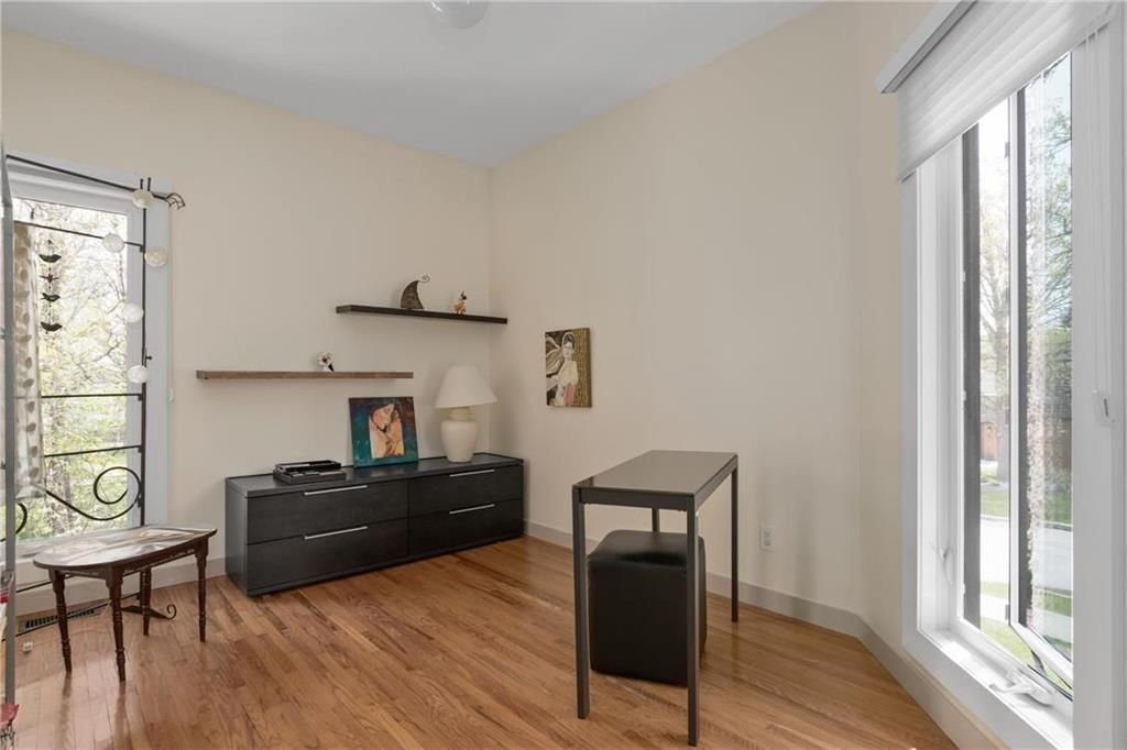 Photo 24: Photos: 97 Woodlawn Avenue in Winnipeg: Residential for sale (2C)  : MLS®# 202011539