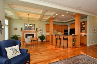 Photo 9: 104 GLENEAGLES Landing: Cochrane House for sale : MLS®# C4127159