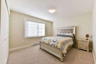 "Photo 12: 79 20498 82 Avenue in Langley: Willoughby Heights Townhouse for sale in ""GABRIOLA PARK"" : MLS®# R2334254"