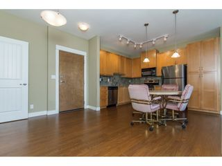 """Photo 6: 408 2955 DIAMOND Crescent in Abbotsford: Abbotsford West Condo for sale in """"Westwood"""" : MLS®# R2094744"""