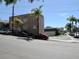 Photo 3: DOWNTOWN Property for sale: 311 Hawthorn St in San Diego