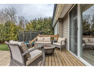"""Photo 36: 36042 S AUGUSTON Parkway in Abbotsford: Abbotsford East House for sale in """"Auguston"""" : MLS®# R2546012"""