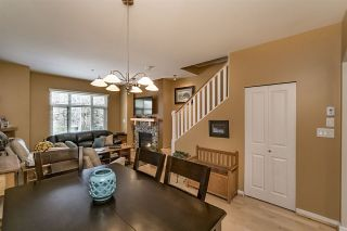 """Photo 7: 242 600 PARK Crescent in New Westminster: GlenBrooke North Townhouse for sale in """"THE ROYCROFT"""" : MLS®# R2158837"""