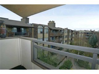Photo 14: 409 3730 50 Street NW in CALGARY: Varsity Village Condo for sale (Calgary)  : MLS®# C3578114