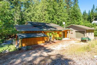 Photo 6: 1361 Bodington Rd in : Isl Cortes Island House for sale (Islands)  : MLS®# 882842