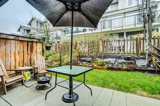 "Photo 17: 43 11282 COTTONWOOD Drive in Maple Ridge: Cottonwood MR Townhouse for sale in ""THE MEADOWS AT VERIGIN'S RIDGE"" : MLS®# R2250734"