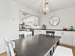 """Photo 11: 202 825 W 15TH Avenue in Vancouver: Fairview VW Condo for sale in """"The Harrod"""" (Vancouver West)  : MLS®# R2614837"""