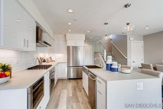 Photo 3: POINT LOMA Townhouse for sale : 3 bedrooms : 3030 Jarvis #1 in San Diego