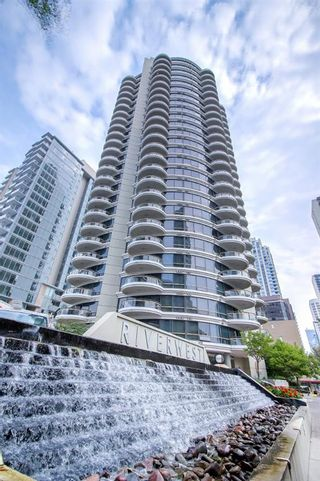 Main Photo: 601 1078 6 Avenue SW in Calgary: Downtown West End Apartment for sale : MLS®# A1094281