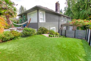 Photo 26: 1193 W 23RD STREET in North Vancouver: Pemberton Heights House for sale : MLS®# R2489592