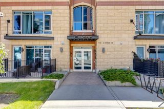 Photo 37: 731 2 Avenue SW in Calgary: Eau Claire Row/Townhouse for sale : MLS®# A1124261