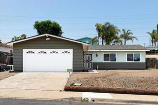 Photo 3: CHULA VISTA House for sale : 4 bedrooms : 475 Rivera Ct