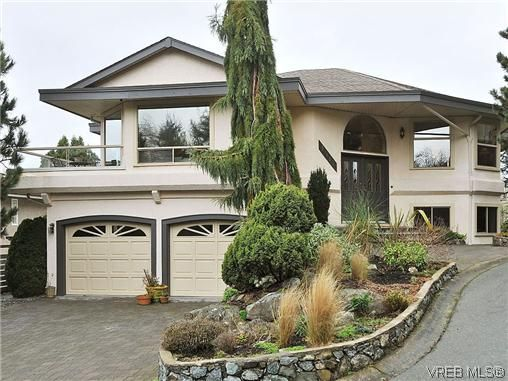 Main Photo: 1911 Quixote Lane in VICTORIA: Vi Fairfield East Residential for sale (Victoria)  : MLS®# 318957