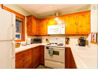 "Photo 7: 6 4661 BLACKCOMB Way in Whistler: Benchlands Townhouse for sale in ""TREELINE"" : MLS®# V1127525"