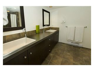 """Photo 9: 2237 OAK Street in Vancouver: Fairview VW Townhouse for sale in """"SIXTH ESTATE"""" (Vancouver West)  : MLS®# V1096502"""
