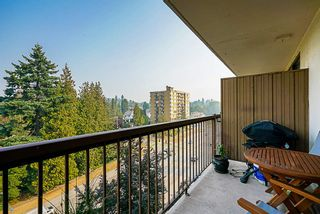 Photo 14: 1004 320 ROYAL AVENUE in New Westminster: Downtown NW Condo for sale : MLS®# R2314345