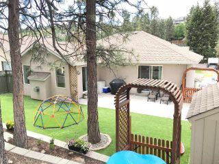 Photo 2: 482 SEDONA DRIVE in : Sahali House for sale (Kamloops)  : MLS®# 146391