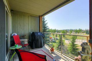 Photo 27: 321 278 SUDER GREENS Drive in Edmonton: Zone 58 Condo for sale : MLS®# E4258888
