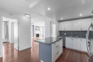 Photo 9: 602 155 W 1ST STREET in North Vancouver: Lower Lonsdale Condo for sale : MLS®# R2365793