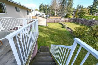 Photo 33: 668 Pritchard Rd in : CV Comox (Town of) House for sale (Comox Valley)  : MLS®# 870791