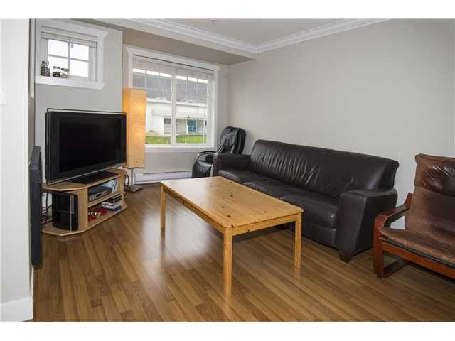 Photo 4: Photos: # 404 4025 NORFOLK ST in Burnaby: Central BN Condo for sale (Burnaby North)