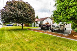 Photo 30: 46654 FIRST Avenue in Chilliwack: Chilliwack E Young-Yale House for sale : MLS®# R2590831