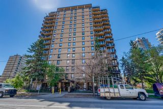 Photo 3: 703 733 14 Avenue SW in Calgary: Beltline Apartment for sale : MLS®# A1117485