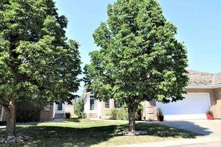 Photo 1:  in Edmonton: Zone 14 House Half Duplex for sale : MLS®# E4252364