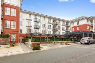"Photo 20: 113 618 COMO LAKE Avenue in Coquitlam: Coquitlam West Condo for sale in ""EMERSON"" : MLS®# R2533243"