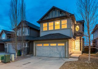 Photo 1: 150 AUTUMN Circle SE in Calgary: Auburn Bay Detached for sale : MLS®# A1089231
