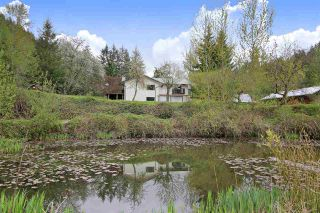 Photo 20: 48571 WINCOTT Road in Chilliwack: Ryder Lake House for sale (Sardis)  : MLS®# R2451774