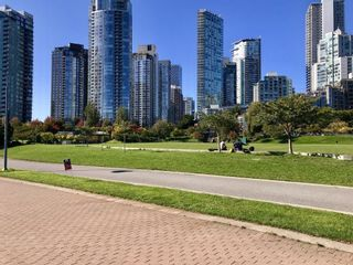 """Photo 20: 3E 199 DRAKE Street in Vancouver: Yaletown Condo for sale in """"CONCORDIA 1"""" (Vancouver West)  : MLS®# R2624052"""