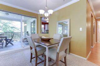 "Photo 6: 211 5556 14 Avenue in Tsawwassen: Cliff Drive Condo for sale in ""Windsor Woods"" : MLS®# R2622170"