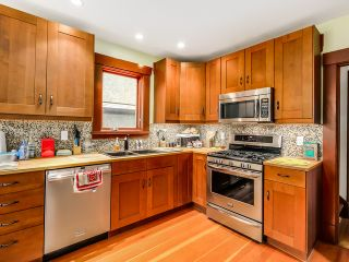 Photo 5: 1694 West 66th Avenue in Vancouver: Home for sale : MLS®# R2005876